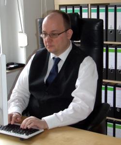Rechtsanwalt Wolfgang Wentzel, Dresden
