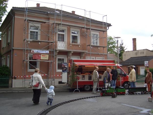 Altkleinzschachwitz 3 zur Frühjahrsdorfmeile Mai 2007